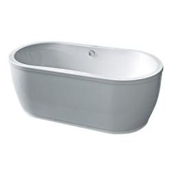 Акриловая ванна  Libero (Kolpa-San) 180*90 + панель