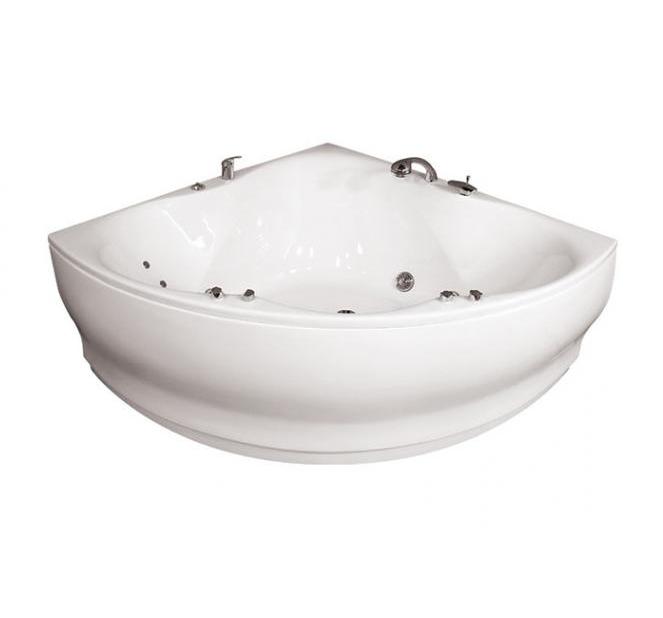 Акриловая ванна Лилия Экстра (Тритон) 150x150