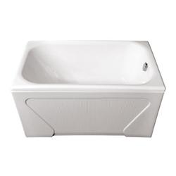 Акриловая ванна Лиза Экстра (Тритон) 120x70