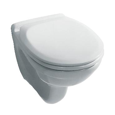 Подвесной унитаз Lyra (Jika) 2137.0+сиденье