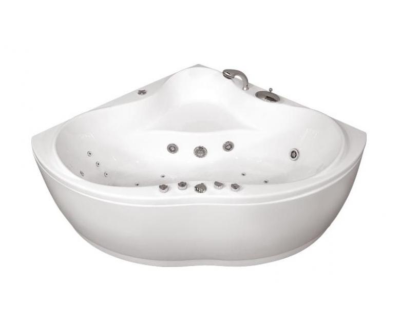Акриловая ванна Медея Экстра (Тритон) 142x142