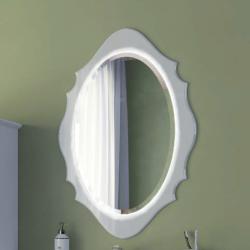 Меро 80 Зеркало белое