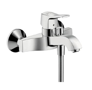 Смеситель для ванны Metris Classic (Hansgrohe) 31478000