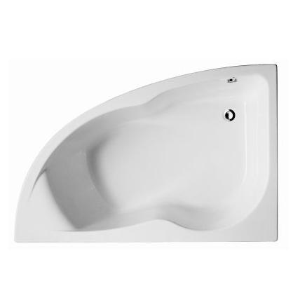 Акриловая ванна Micromega Duo (Jacob Delafon) 150*100 левая