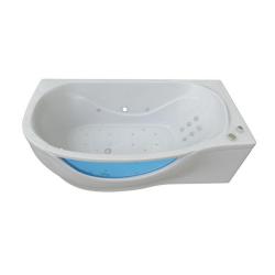 Акриловая ванна Милена (Тритон) 170x96