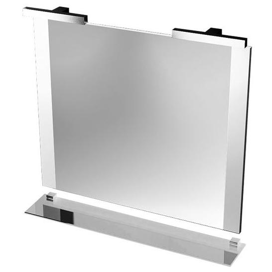 Ника 100 зеркало с подсветкой