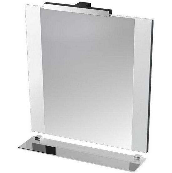Ника 75 Зеркало с подсветкой