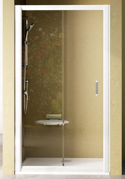 Душевая дверь раздвижная NRDP2-100 (Ravak) 0NNA0U0PZG 100 см