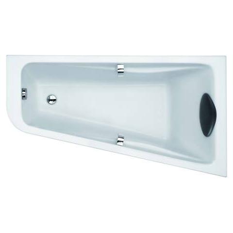 Акриловая ванна Odeon UP (Jacod Delafon) 160x90 правая