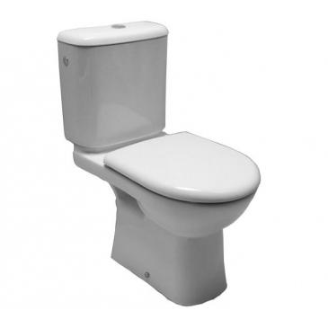 Напольный унитаз Olymp (Jika) 2261.6+сиденье