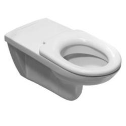 Подвесной унитаз Olymp (Jika) 8.2064.2+сиденье