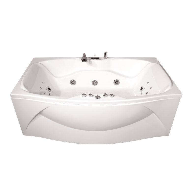 Акриловая ванна Оскар Экстра (Тритон) 189x115