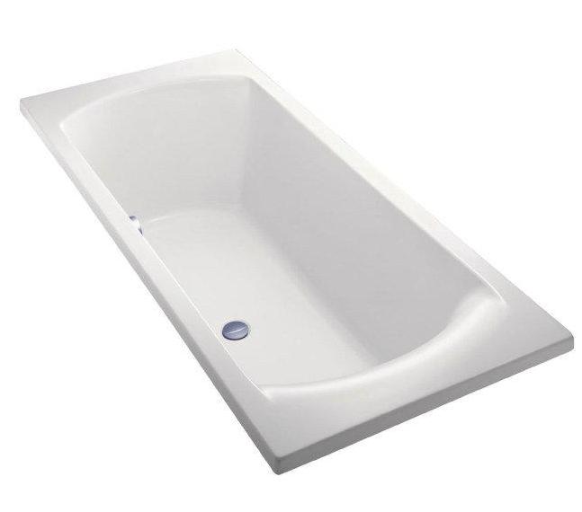 Акриловая ванна Ove (Jacob Delafon) 180x80