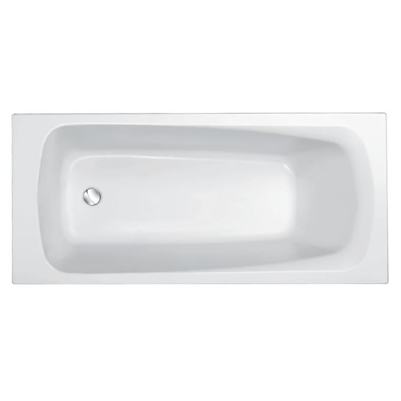 Акриловая ванна Patio (Jacob Delafon) 170x70