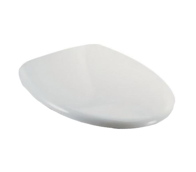 PatioКрышка/сиденье с микролифтом бел