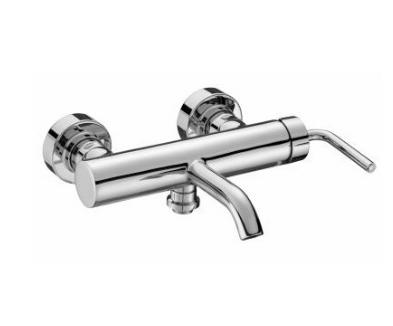 Смеситель для ванны Purist (Jacob Delafon) E14589-4A-CP