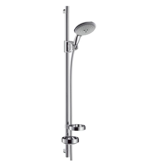 Душевая стойка Raindance Е 90 AIR 3iet 120 мм (Hansgrohe) 27885000