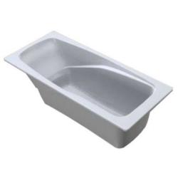 Чугунная ванна Repos (Jacob Delafon) 170*80