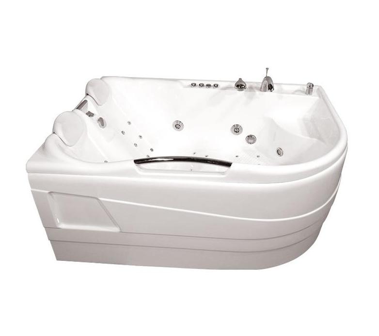 Акриловая ванна Респект (Тритон) 180x130 правая
