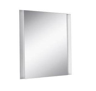 Reve Зеркало 2 светильника 60*65