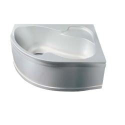 Акриловая ванна Rosa I (Ravak) 140*105 правая
