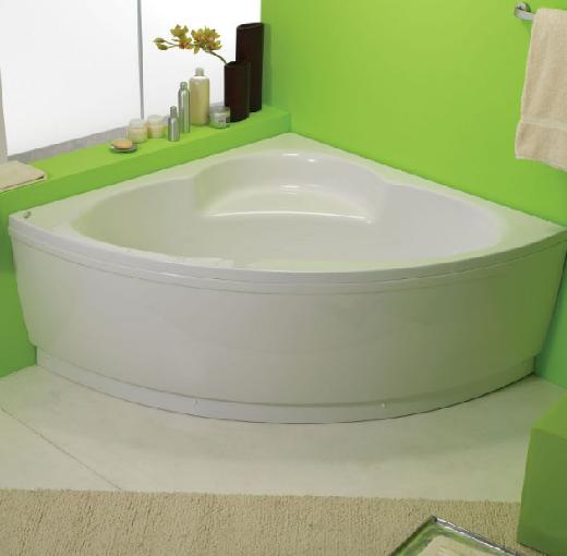 Royal Экран для ванны 140*140