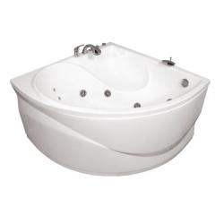 Акриловая ванна Синди Экстра (Тритон) 125x125