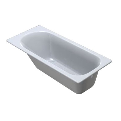 Акриловая ванна Soissons (Jacob Delafon) 170x70