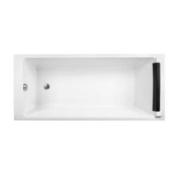 Акриловая ванна Spacio (Jacob Delafon) 170x75 + подушка