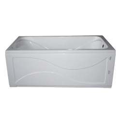Стандарт Экстра-150 Ванна акриловая 1500*700*560+ножки