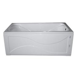 Стандарт Экстра-150 Ванна акриловая 1500*750*560+ножки
