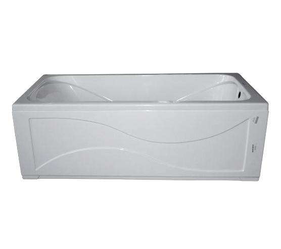 Стандарт Экстра-170 Ванна акриловая 1700*700*560+ножки