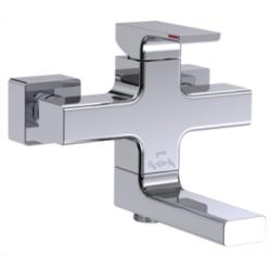Смеситель для ванны Strayt (Jacob Delafon) E45370-CP