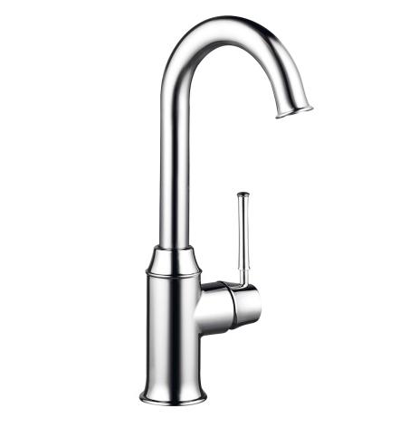 Смеситель для кухни Talis Classic (Hansgrohe) 14858000