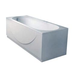 Акриловая ванна Tamia (Kolpa-San) 170x70 + панель