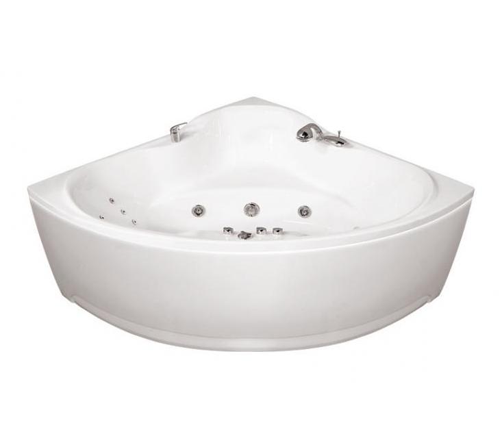 Акриловая ванна Троя Экстра (Тритон) 150x150