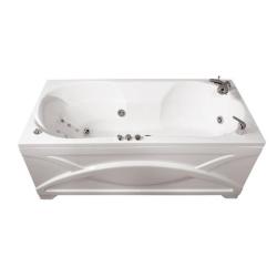 Акриловая ванна Валери Экстра (Тритон) 170x85