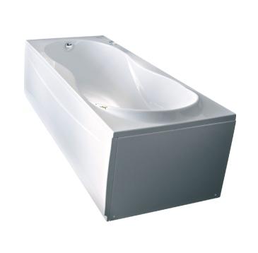 Акриловая ванна Vanessa (Kolpa-San) 180x90 + панель