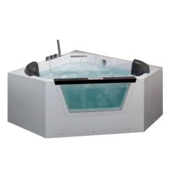 Акриловая ванна AM 156 (Eago) 150*150