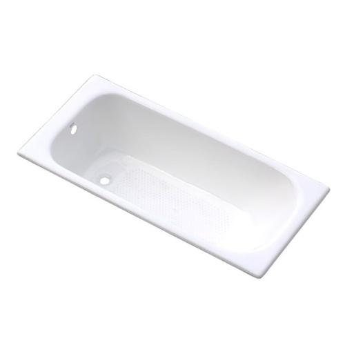 Чугунная ванна Classic (Goldman) 170x70