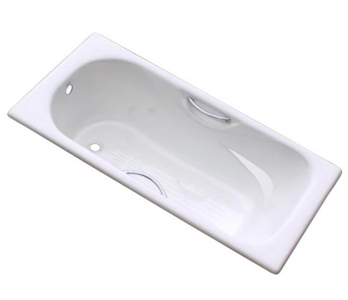 Чугунная ванна Donni (Goldman) 150x75