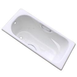 Чугунная ванна Donni (Goldman) 170x75
