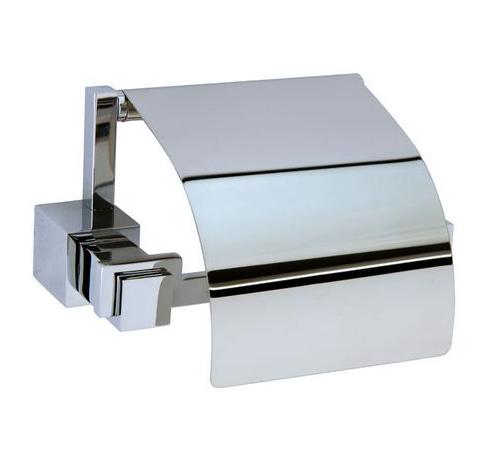 Venturo Держатель для туалетной бумаги с крышкой