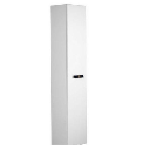 Victoria Nord Шкаф-колонна подвесная /30*23,6*150/ белая
