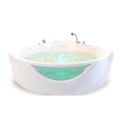 Акриловая ванна Виктория Экстра (Тритон) 150x150