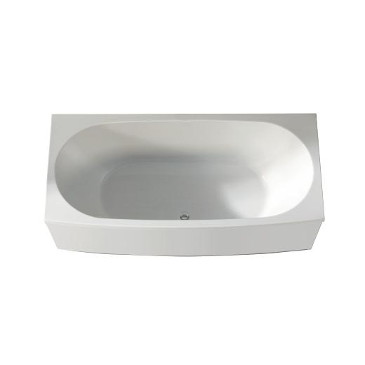 Акриловая ванна Vip (Kolpa-San) 180x80