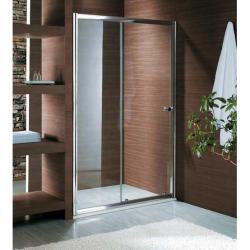 Одностворчатая распашная дверь Viva (Sturm) 100x190