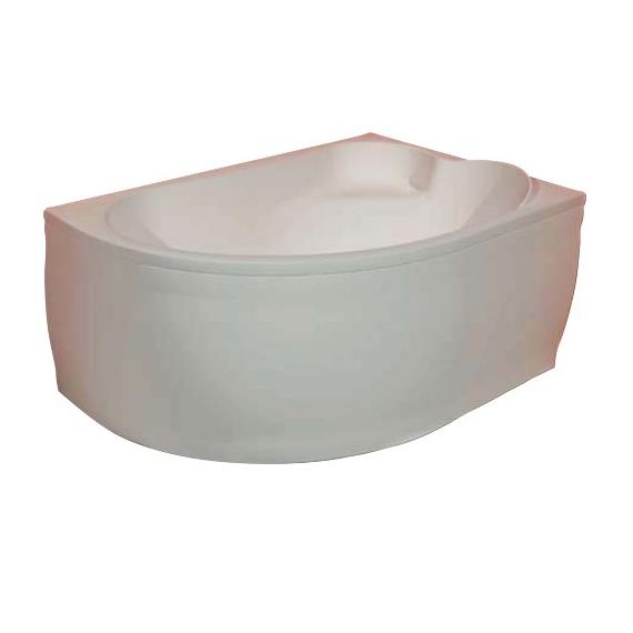 Акриловая ванна Voice (Kolpa-San) 150x95 левая