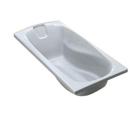 Акриловая ванна XXXL (Ravak) 190x95