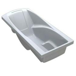 Акриловая ванна You (Ravak) 185x85 warm flow